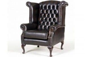 Химчистка кожаного кресла в Ставрополе и Михайловске