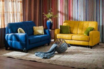 Профессионально об уходе за обивкой диванов и мебели